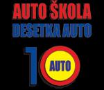 Auto škola Desetka Auto Voždovac