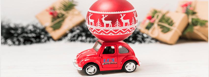 Auto škola Lux Novi Beograd