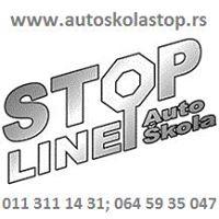 Auto škola Stop Line Novi Beograd