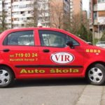 Auto škola Zona (Vir) Novi Beograd