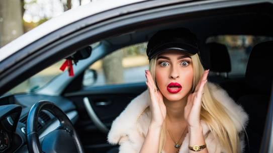 Najčešći uzrok ne polaganja vozačkog ispita – Auto škola Fest