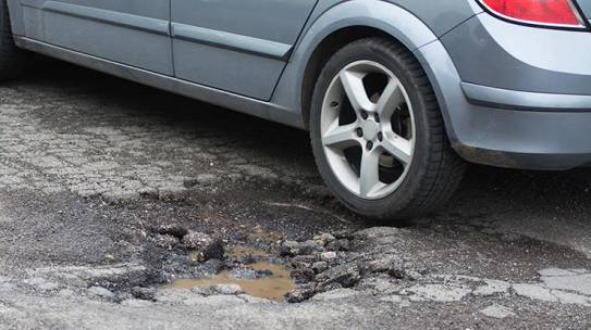 Faktori na putu koji utiču na bezbednost saobraćaja