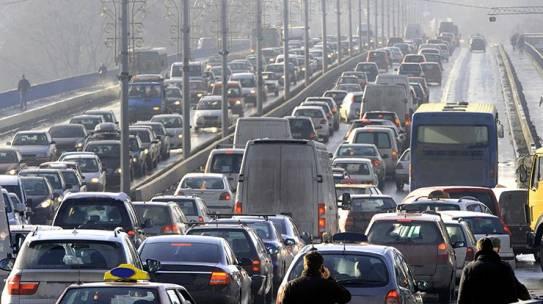 Kako se izboriti sa gužvom u saobraćaju?