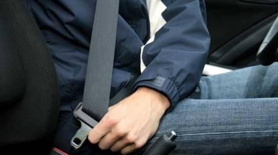 Mere bezbednosti u automobilu