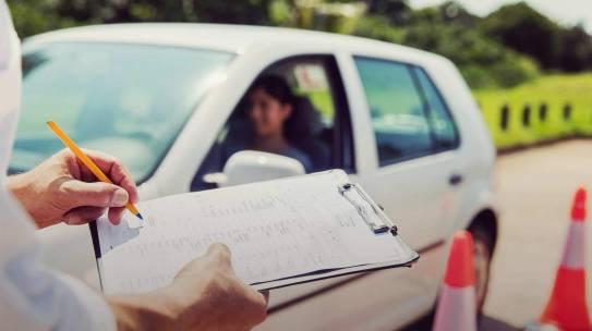 Način bodovanja na praktičnom ispitu – Auto škola Bulevar