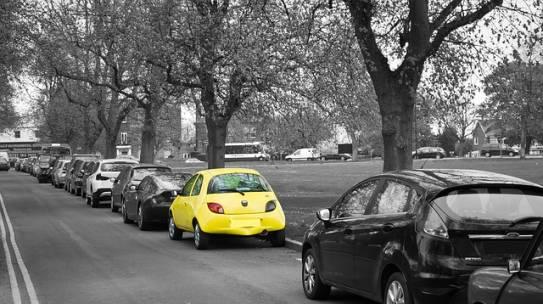 Izbegnite kazne za nepropisno parkiranje kao vozač početnik