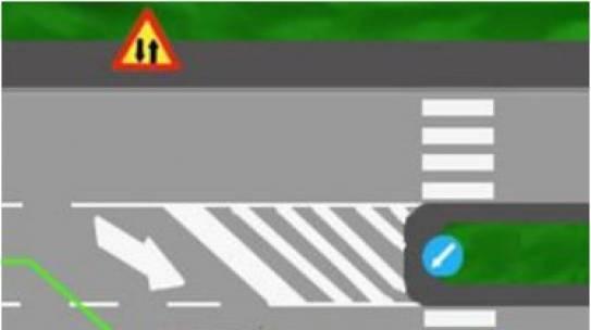 OBILAŽENJE PREPREKA – Auto škola Stop Line