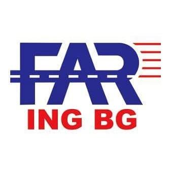 Auto škole FARing BG Voždovac logo